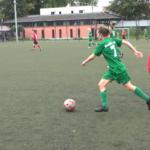 Niederlage nach Führung in der Landesliga