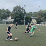 5:0-Sieg gegen Schmöcke